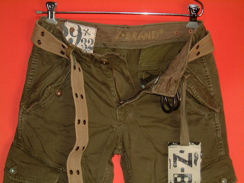 896211f62c Z-BRAND CARGO PANTS・ジーブランド カーゴパンツ - 東京 上野アメ横 ...